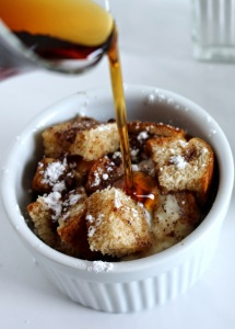 French Toast in a Mug 8