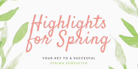 TW - Highlights for Spring Semester.png